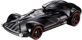 Mattel Hot Wheel Star Wars Character Fahrzeuge