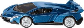 SIKU 1485 SUPER - Lamborghini Veneno, ab 3 Jahre