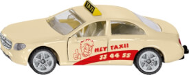 SIKU 1502 SUPER - Taxi, ab 3 Jahre