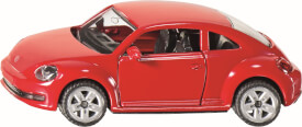 SIKU 1417 SUPER - Volkswagen The Beetle, ab 3 Jahre