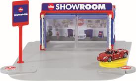 SIKU 5504 WORLD - Autohaus / Showroom, ab 3 Jahre