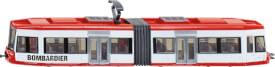 SIKU 1895 SUPER - Straßenbahn, 1:87, ab 3 Jahre