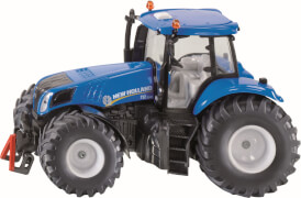 SIKU 3273 FARMER - New Holland T8.390, 1:32, ab 3 Jahre