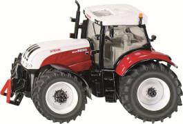 SIKU 3283 FARMER - Steyr CVT 6230, 1:32, ab 3 Jahre