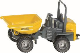 SIKU 3509 SUPER - Wacker Neuson DW60 Dumper, 1:50, ab 3 Jahre