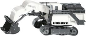 SIKU 1798 SUPER - Liebherr R9800 Mining-Bagger, 1:87, ab 3 Jahre