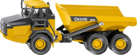 SIKU 3506 SUPER - John Deere Dumper, 1:50, ab 3 Jahre
