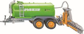 SIKU 2270 FARMER - Fasswagen, 1:32, ab 3 Jahre