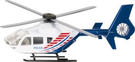 SIKU 2539 SUPER - Rettungs-Hubschrauber, 1:55, ab 3 Jahre