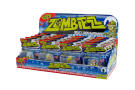 Beluga Zombiezz Single Serie One