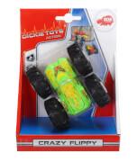 Überschlagfahrzeug ''Crazy Flippy'', sortiert