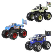 Mattel Hot Wheels 21572  Monster Jam 1:64 Sortiment