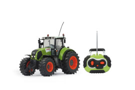 Jamara RC Claas Axion 850 mit Licht