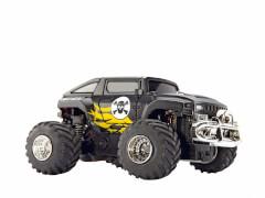 REVELL Mini Truck CM191 schwarz