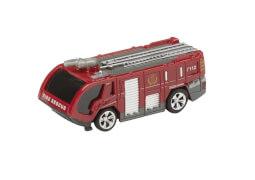 RC Mini Flughafen-Feuerwehrwagen