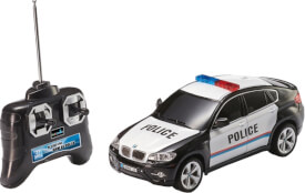 REVELL 24655 BMW X6 Police RC 1:24