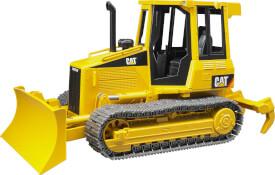 Bruder 02443 CAT-Kettendozer