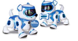 Splash Toys Roboterhund ''Teksta 5G'', Kunststoff, ca. 23x14x19 cm, ab 4 Jahre