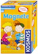 KOSMOS Experimentierkasten Magnete