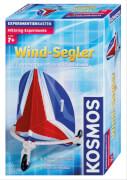 Kosmos Mitbringexperiment Wind-Segler