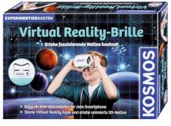 Kosmos Experimentierkasten Virtual Reality Brille