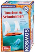 Kosmos Tauchen & Schwimmen