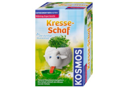 Kosmos Kresse-Schaf