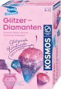 Kosmos Glitzer-Diamanten