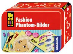Kosmos Die drei !!! Fashion-Phantombilder