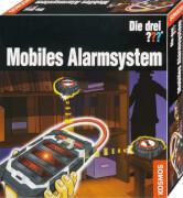 KOSMOS Die drei ??? Detektivset Mobiles Alarmsystem, ab 8 Jahre