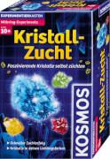 Kosmos Mitbringexperiment Kristall-Zucht