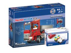 fischertechnik Trucks + LED Set, ab 7 Jahre