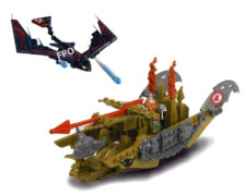 Spin Master Drachenzähmen leicht gemacht Dreamworks Mini Dragon Set