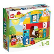 LEGO® DUPLO® 10617 Mein erster Bauernhof
