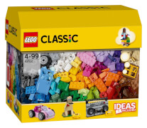 LEGO® Classic 10702 Kreatives Bauset