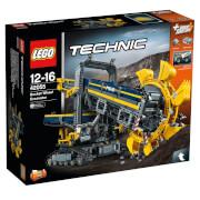 LEGO® Technic 42055 Schaufelradbagger, 3929 Teile