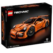 LEGO® Technic 42056 Porsche 911 GT3 RS, 2704 Teile