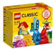 LEGO® Classic 10703 Kreativ-Bauset Gebäude, ab 4 Jahre