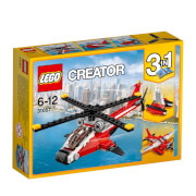 LEGO® Creator 31057 Helikopter, 102 Teile, ab 6 Jahre