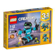 LEGO® Creator 31062 Forschungsroboter, 205 Teile, ab 7 Jahre