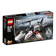 LEGO® Technic 42057 Ultraleicht-Hubschrauber, 199 Teile