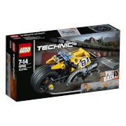 LEGO® Technic 42058 Stunt-Motorrad, 140 Teile