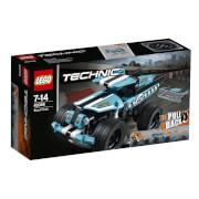 LEGO® Technic 42059 Stunt-Truck, 142 Teile