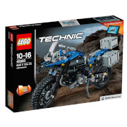 LEGO® Technic 42063 BMW R 1200 GS Adventure, 603 Teile