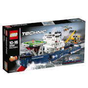 LEGO® Technic 42064 Forschungsschiff, 1327 Teile