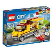 LEGO® City 60150 Pizzawagen, 249 Teile, ab 5 Jahre
