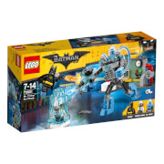 The LEGO® Batman Movie 70901 Mr. Freeze  Eisattacke, 201 Teile