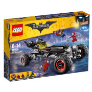 The LEGO® Batman Movie - 70905 Das Batmobil, 581 Teile
