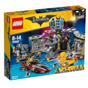 The LEGO® Batman Movie - 70909 Batcave-Einbruch, 1047 Teile