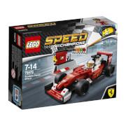 LEGO® Speed Champions 75879 Scuderia Ferrari SF16-H, 184 Teile